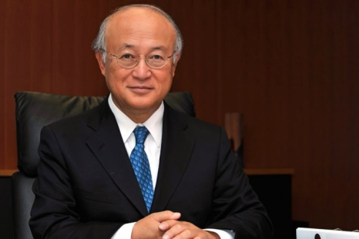 Statement of IAEA Yukiya Amano at AMG Nuclear Power Forum 2010 Manila