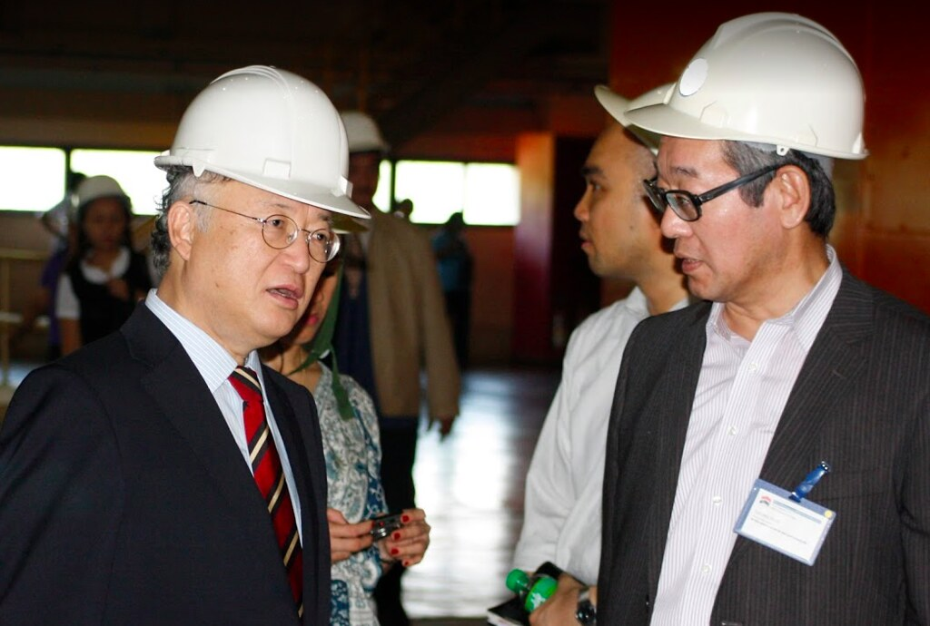 Philippines Acting Fast on Nuclear Energy Development